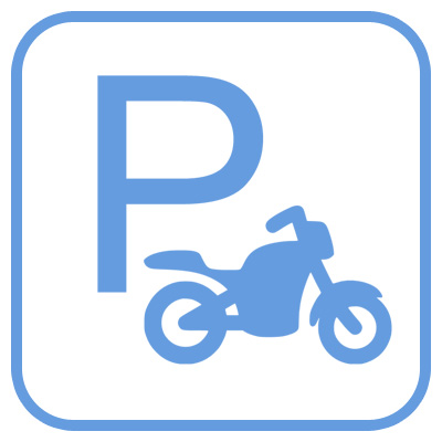 Parking para motos